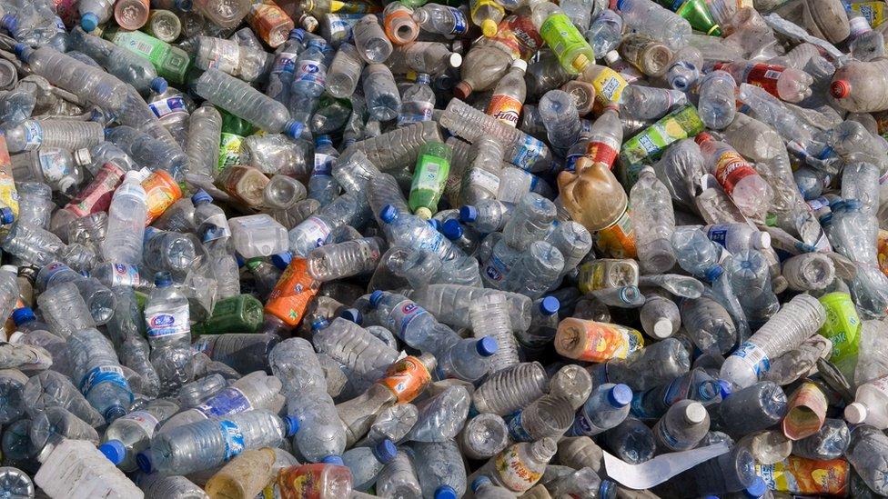 Public 'back' taxes to tackle single-use plastic waste