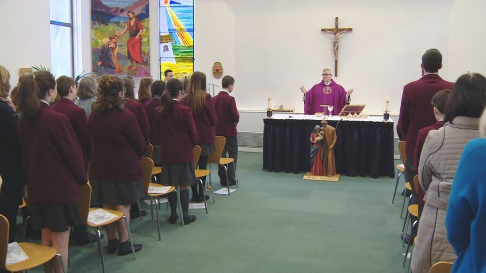Humanists Call For End To Religious Influence In Schools Bbc News