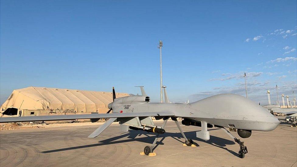 Ракетный обстрел авиабазы США в Ираке: вызов Байдену и угроза для папы римского?