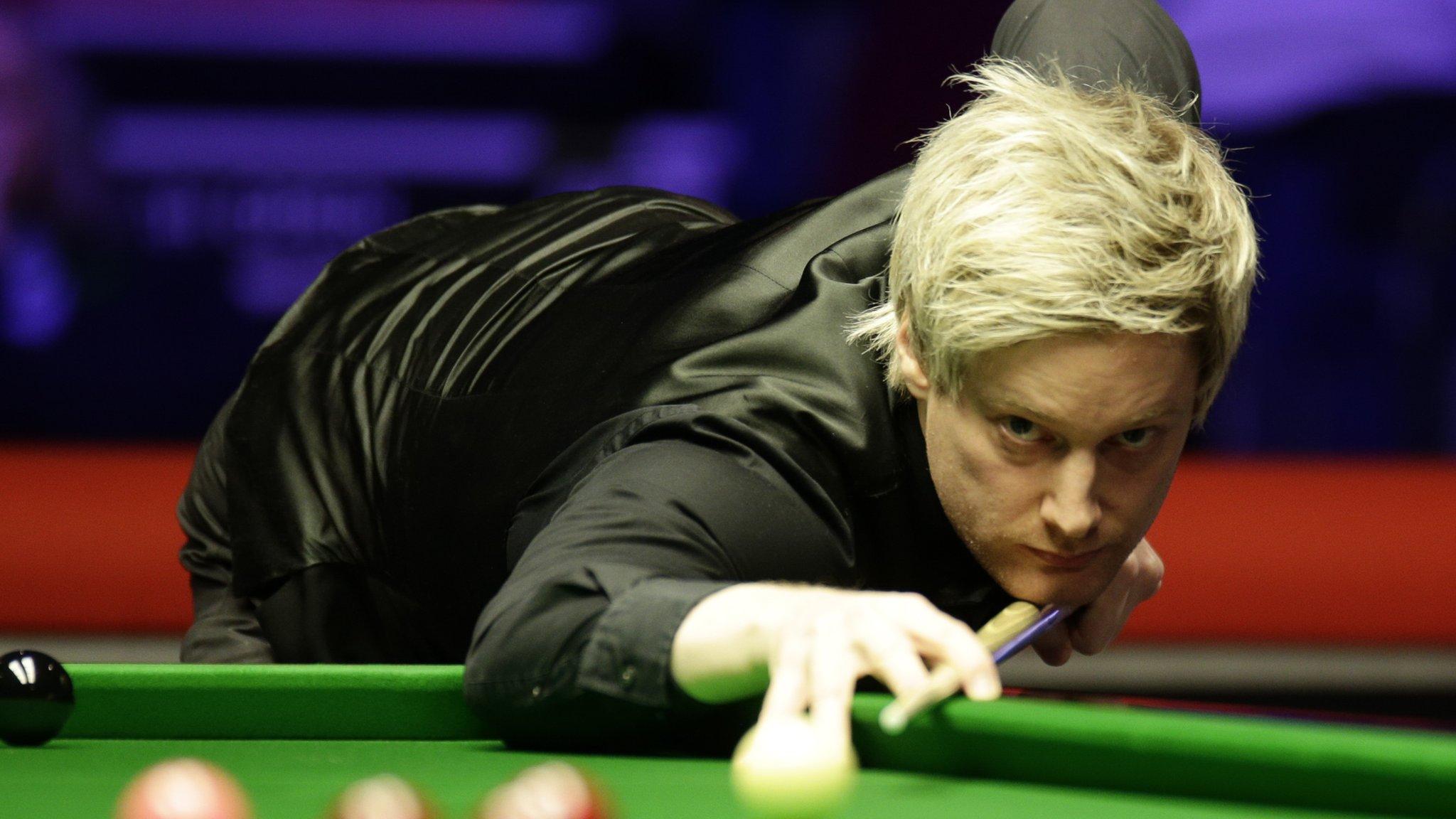 Welsh Open: Neil Robertson beats Stuart Bingham in final