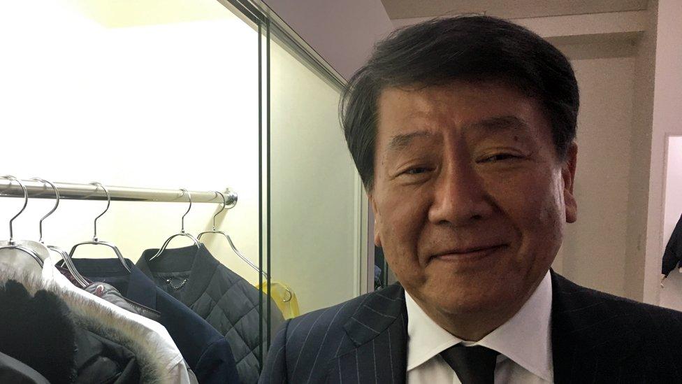 Ryuji Yoshioka