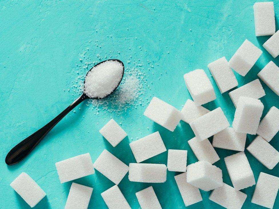 النشويات السيئة تتحول إلى سكر، وتناول الكثير منه يضر بصحتك