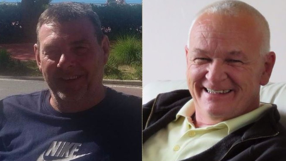 A14 lorry deaths crash: Family tributes to 'much loved' father and 'devoted' husband