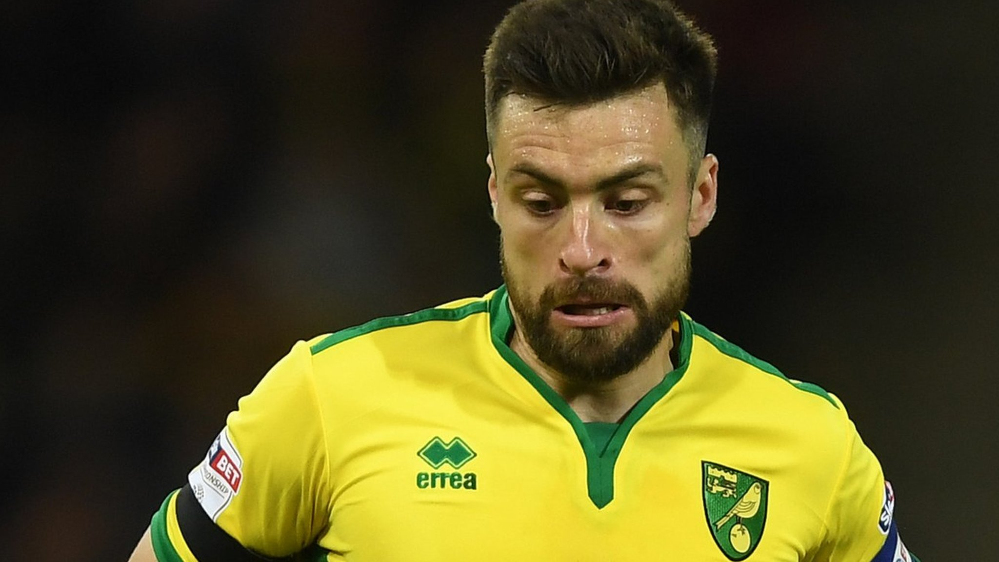 Russell Martin: Former Norwich City defender joins Walsall as player-coach
