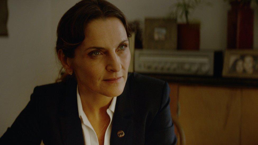 Antonia Zegers actriz