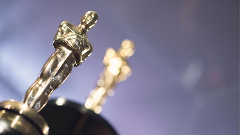 Figura de Oscar