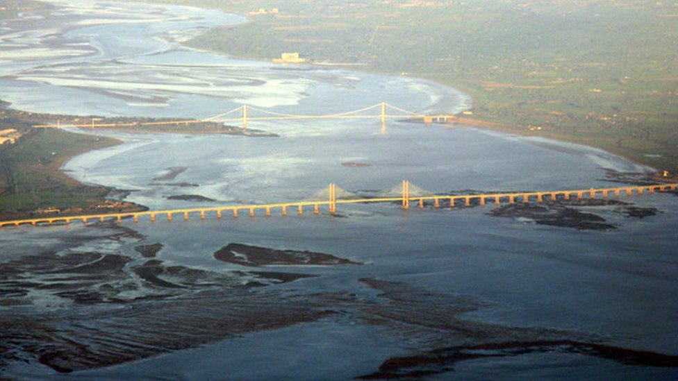 M48 Severn Bridge to close for toll removal