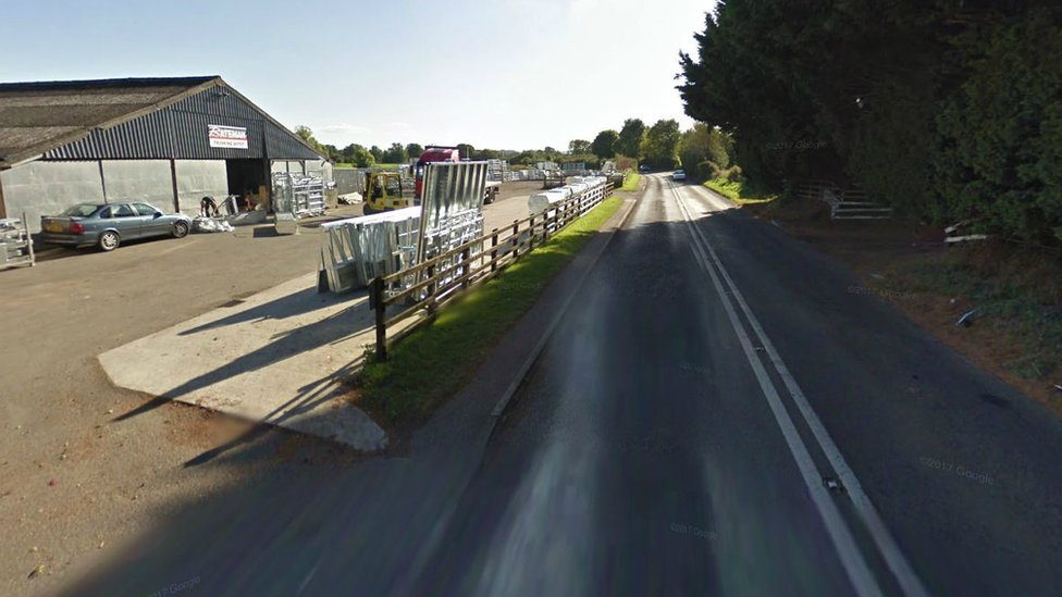 Man arrested after teen dies in Cullompton car crash