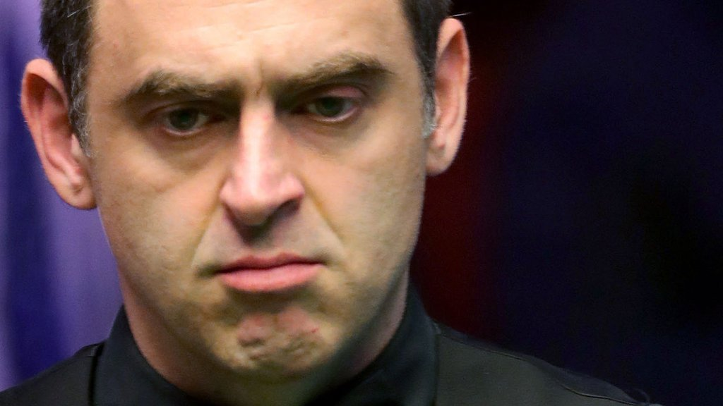 O'Sullivan questions attitudes to snooker match-fixing after latest bans