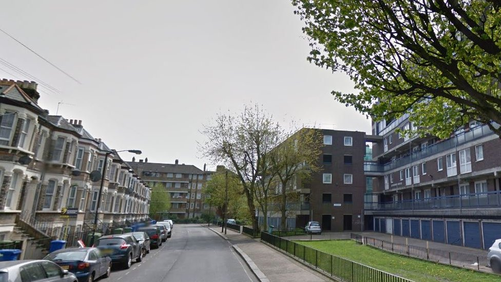 Walworth stabbing: Man charged with murder