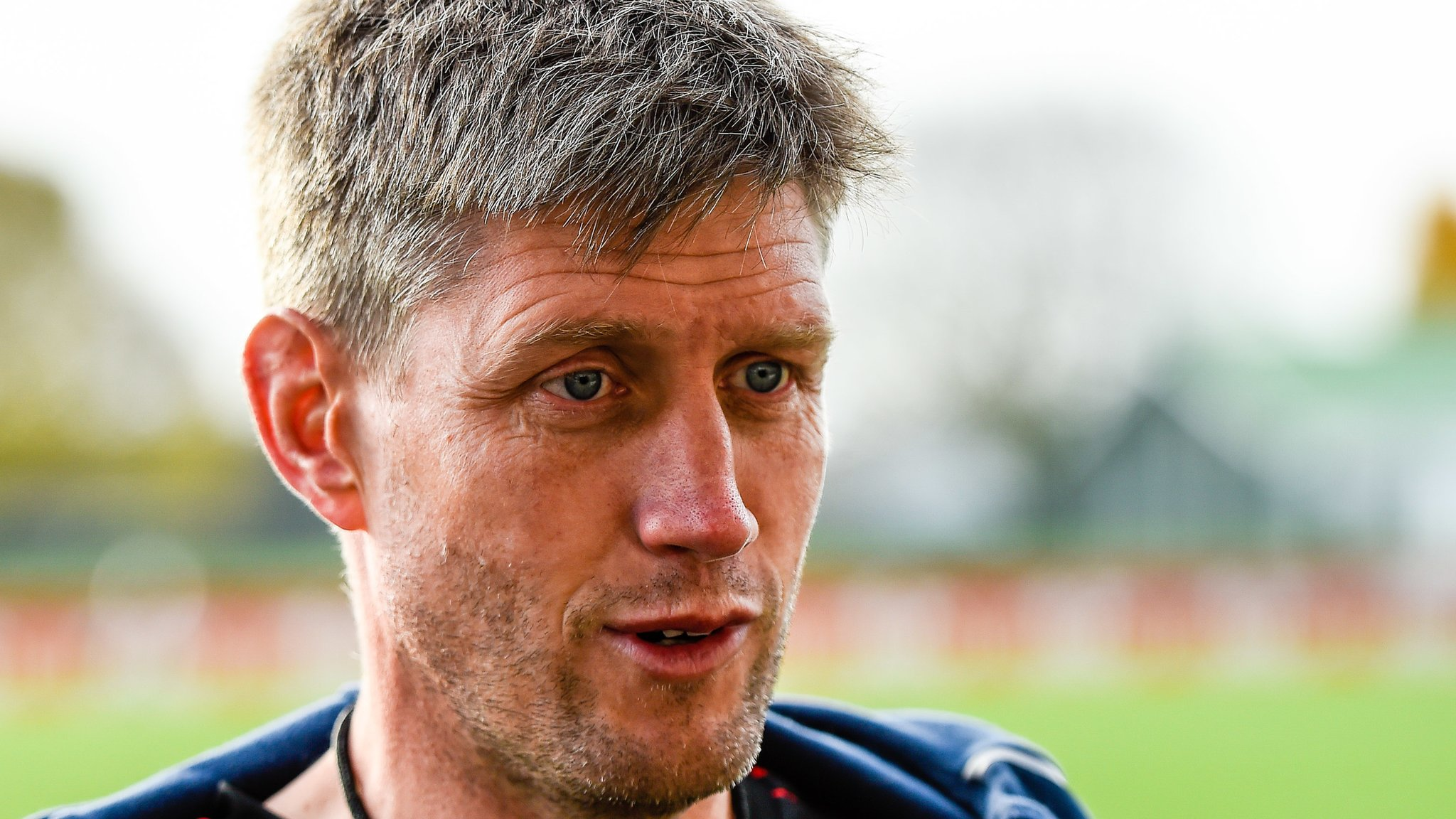 Ronan O'Gara to move from Crusaders role to take La Rochelle head coach post