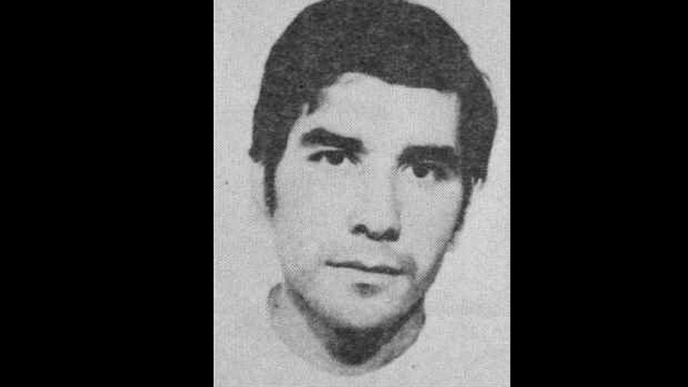 Manuel Guillermo Recabarren