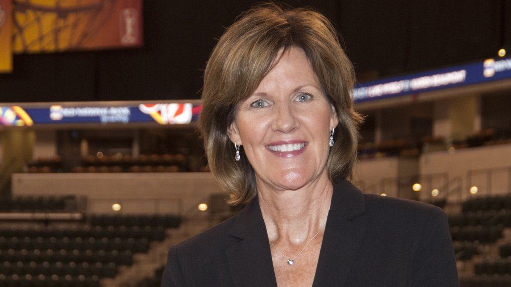 Indiana Pacers: Kelly Krauskopf named NBA's first female assistant general manager