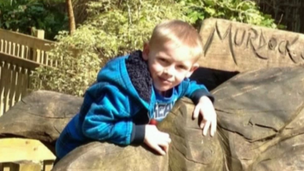 Luke Jenkins death: Family receive £100,000 settlement