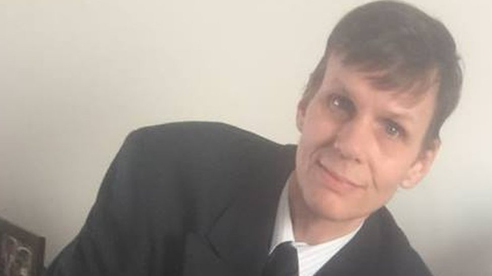Graham Cox death: Murder charge in 'fatal hit-and-run'