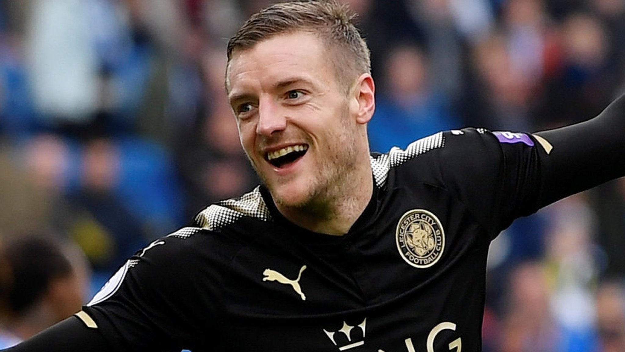 Atletico Madrid plan shock move for Vardy - gossip