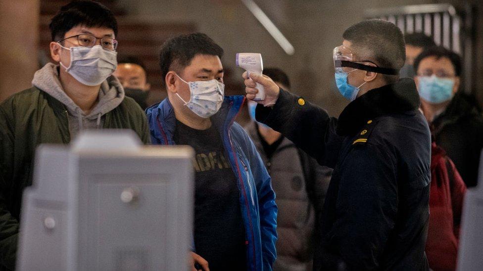 कोरोना वायरस से चीन में अब तक 25 लोगों की मौत