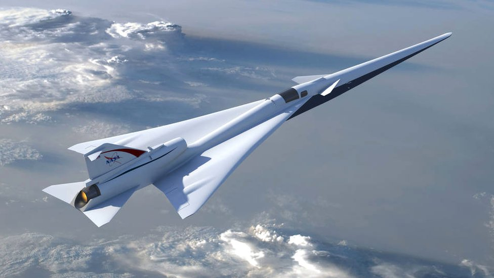 Is killing the boom the key to supersonic air travel?
