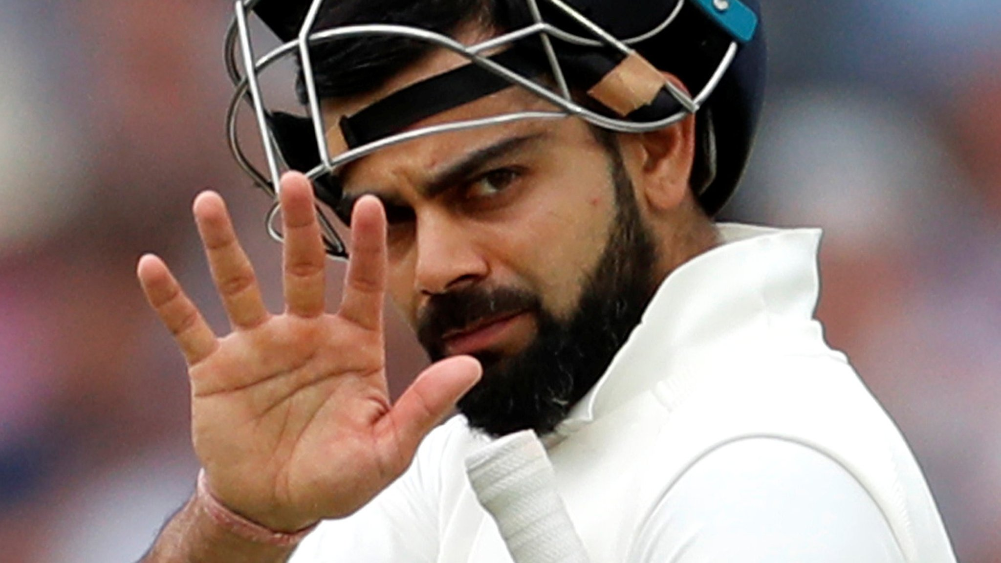 Virat Kohli the best in the world, says Michael Vaughan