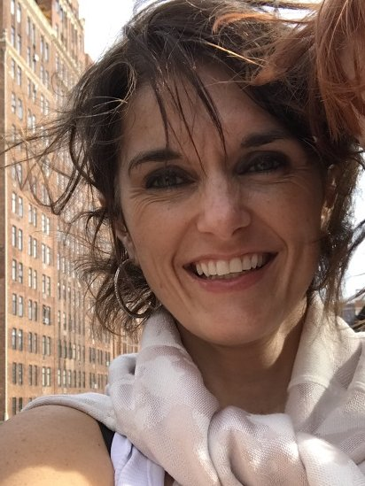 Andrea Kuper, menadžerka zadužena za strateški razvoj