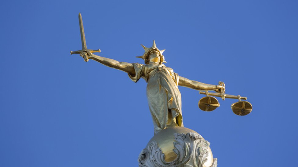 Recommendations have been made about sexual offences trials