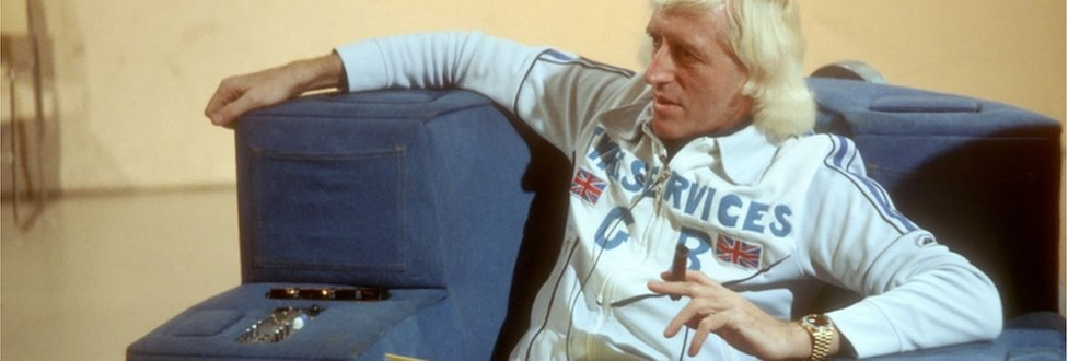 Jimmy Savile, 1979