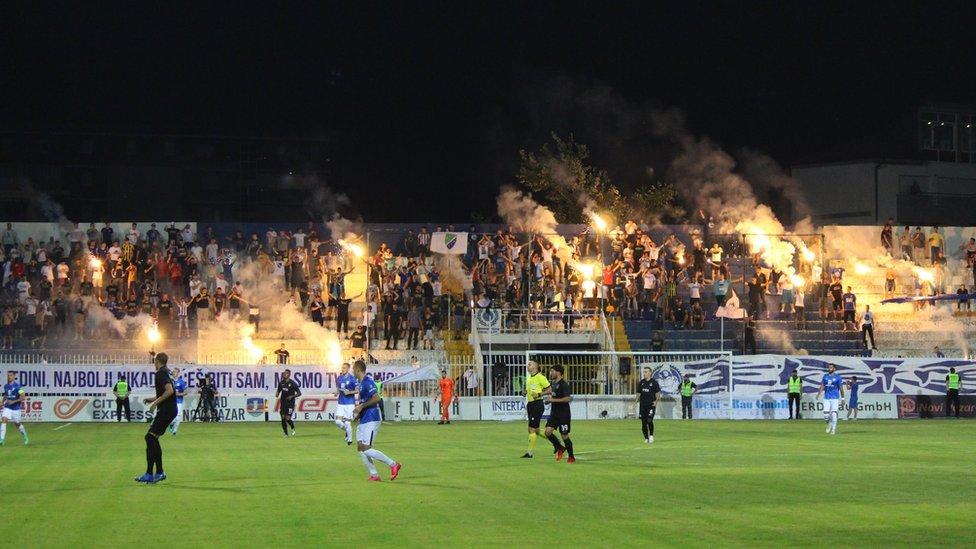 Novi Pazar, 8. avgust 2021.