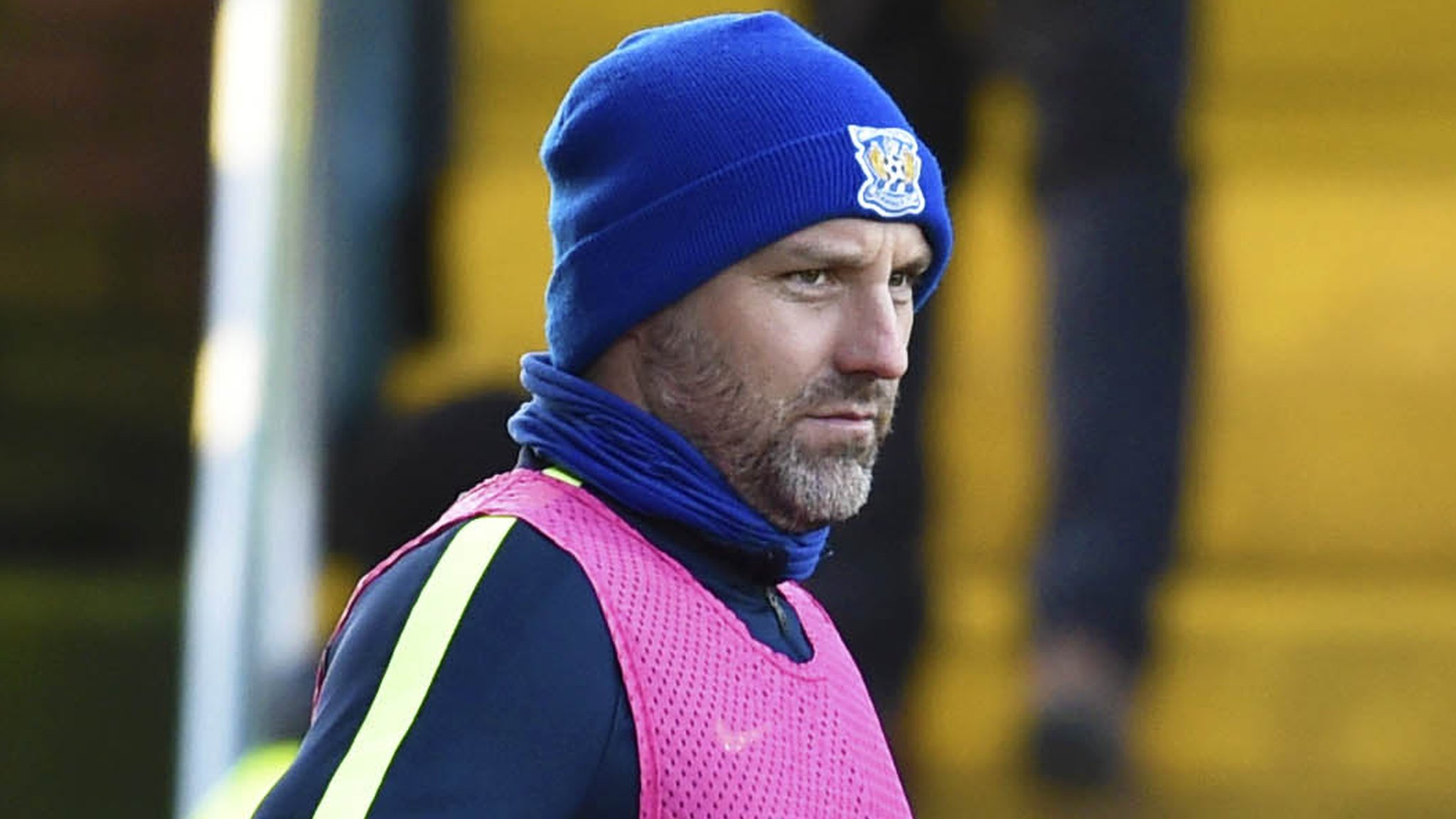 Kris Boyd urges action on coins before 'something serious' happens
