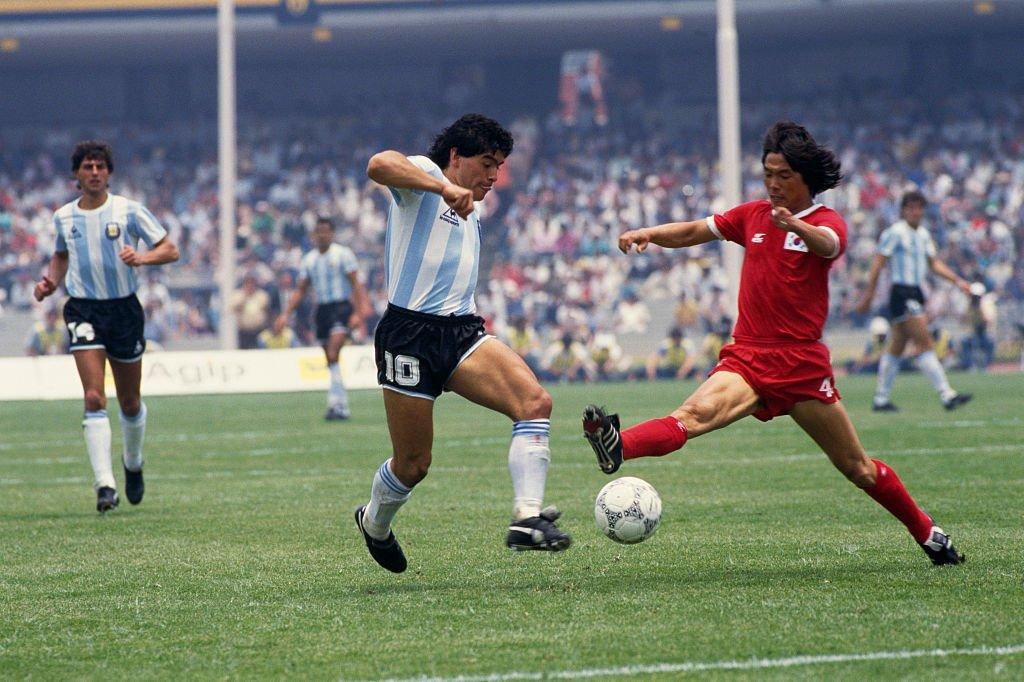 La última vez que las selecciones sudamericanas terminaron invictas en la primera ronda de partidos fue en 1986.