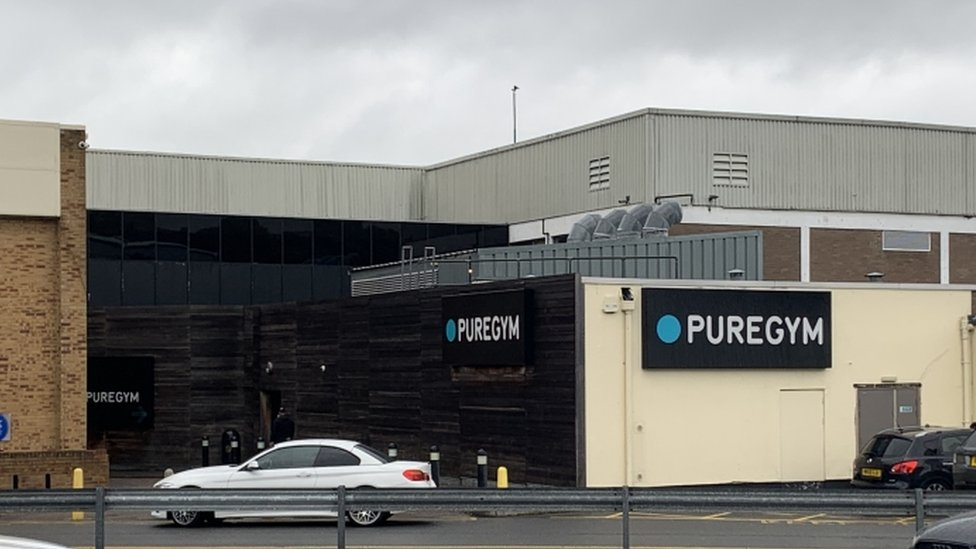 PureGym Luton and Dunstable