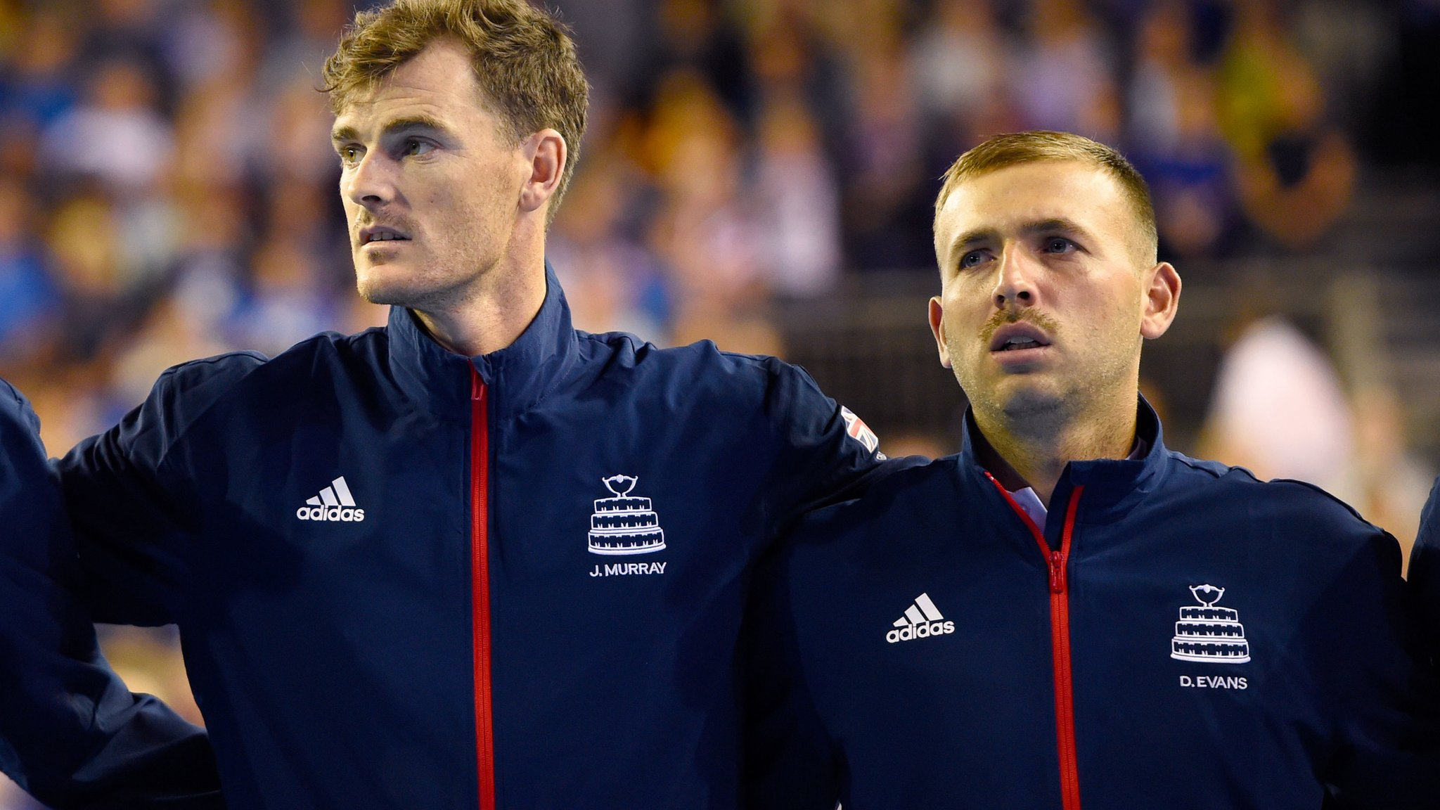 Australian Open 2019: Jamie Murray calls Dan Evans' comments 'ill-informed and dumb'