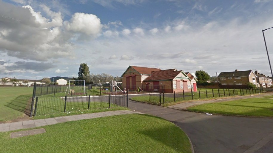 Netherfields play park shut for want of £3,000