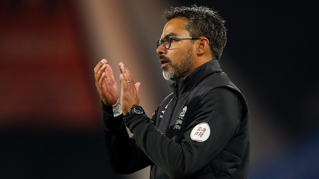 Huddersfield Town 0-1 Liverpool: Wagner pleased with Terriers' 'bravery'