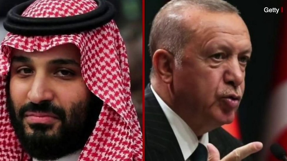 ایم ایس بی اور اردوغان