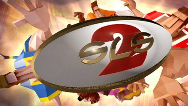 Super League Show 2