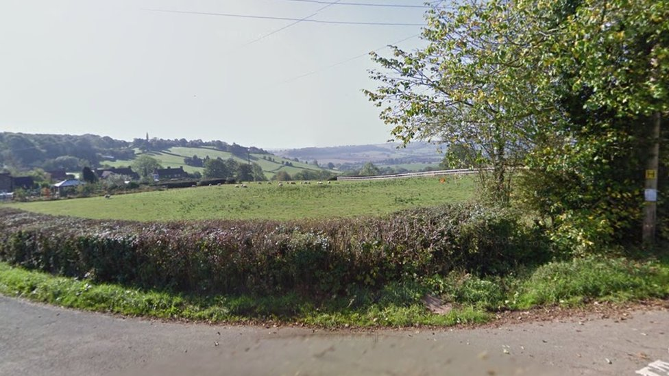 Developers bogged down in Herefordshire cesspit spat