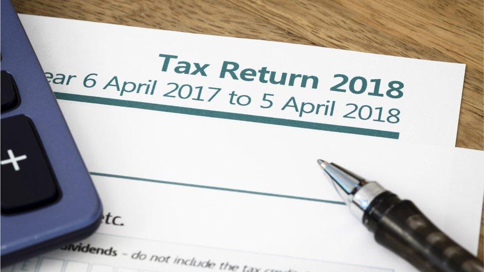 Fine warning as HMRC delays tax return penalty letters