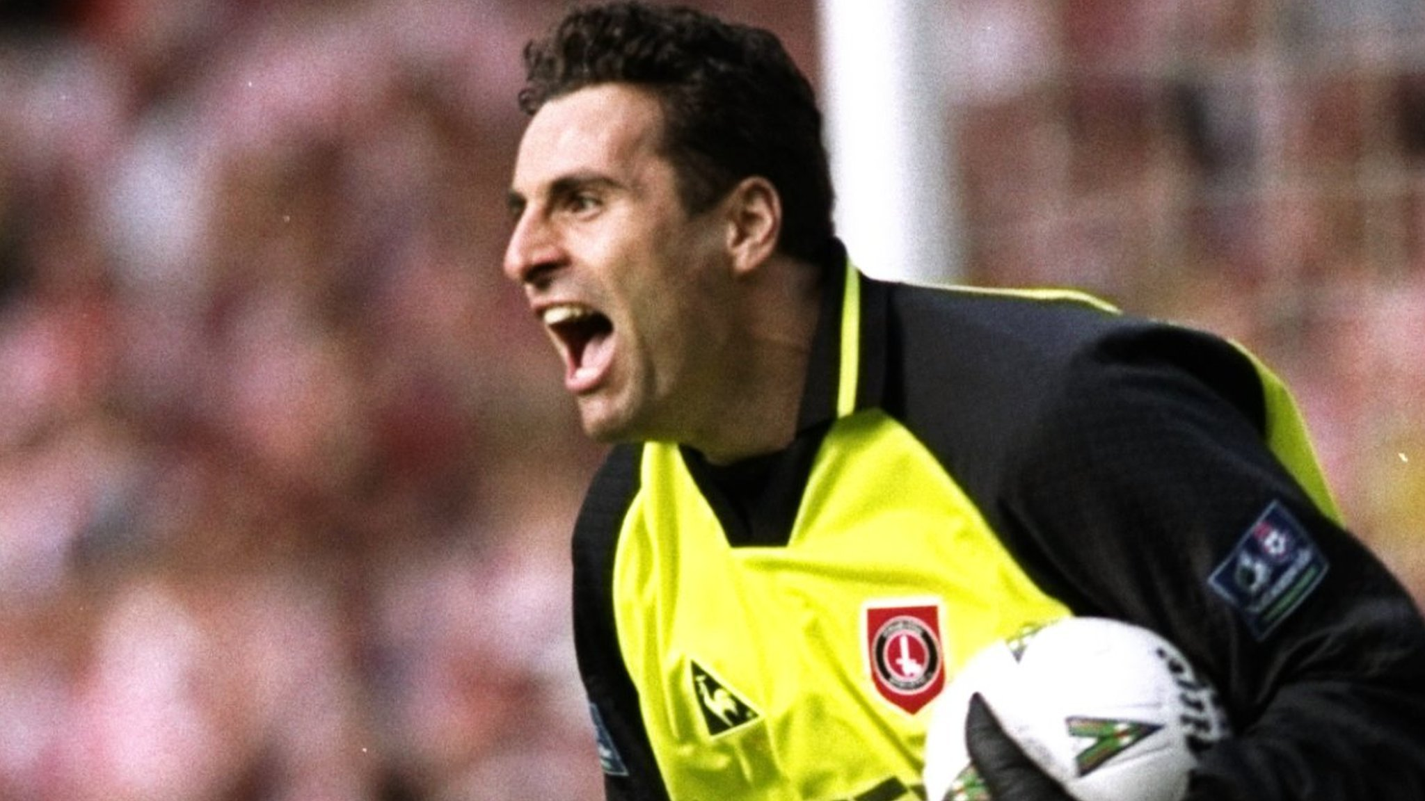 Charlton v Sunderland 1998: The greatest play-off final ever?