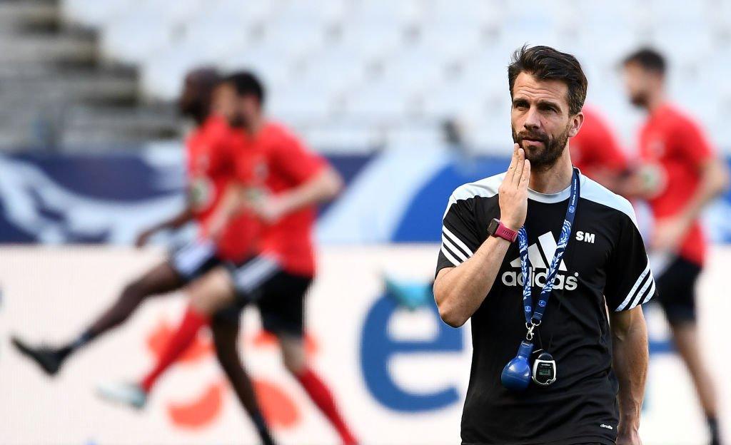 El propio técnico del Les Herbiers, Stephane Masala, considera como una proeza el sólo hecho de estar en la final.