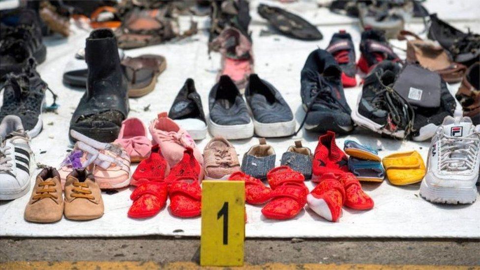 印尼獅航運營的一架波音737 Max客機墜海,189名乘客和機組人員全部遇難。