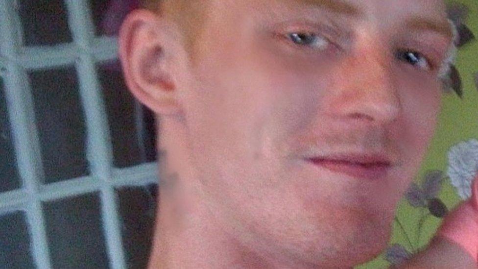 Man arrested following death in Edinburgh