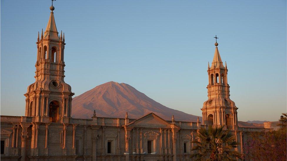 Arequipa es una de las ciudades más 'cool' del mundo, según Forbes