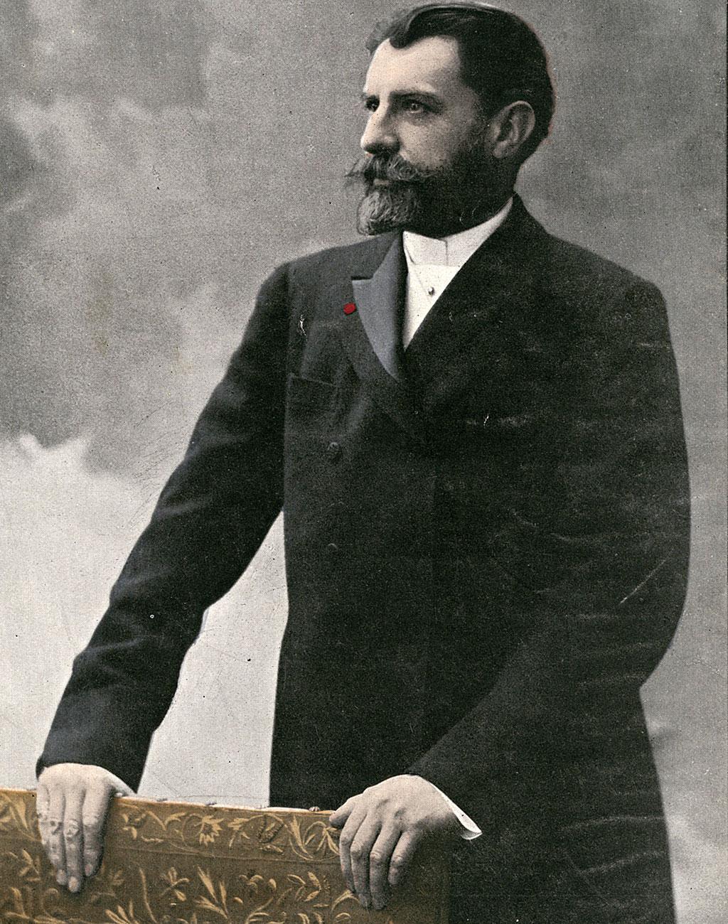 Samuel-Jean Pozzi
