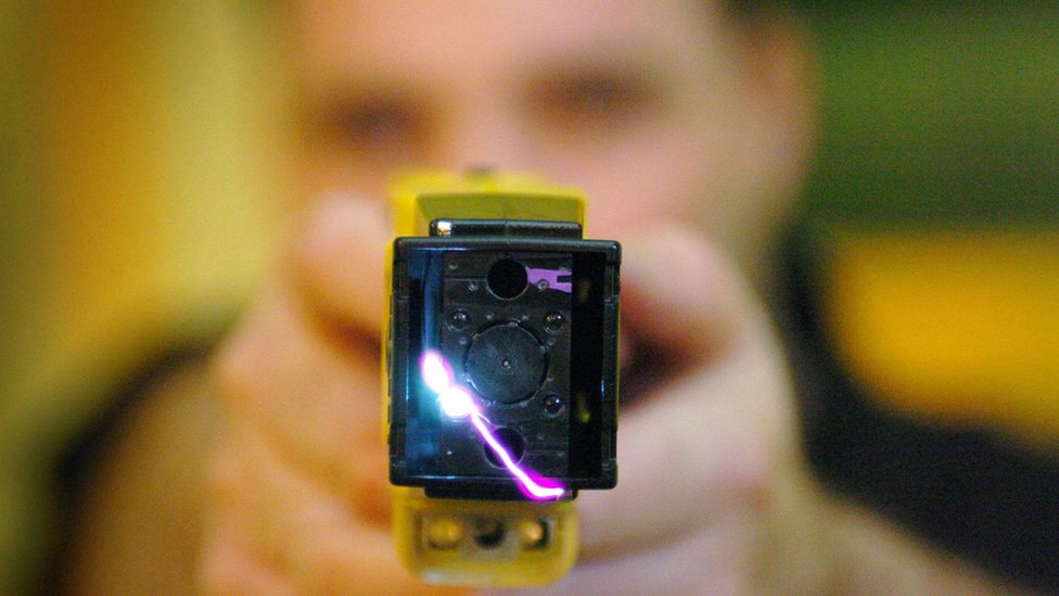 Carluke, Jedburgh and Aberdeen Taser use incidents 'justified'