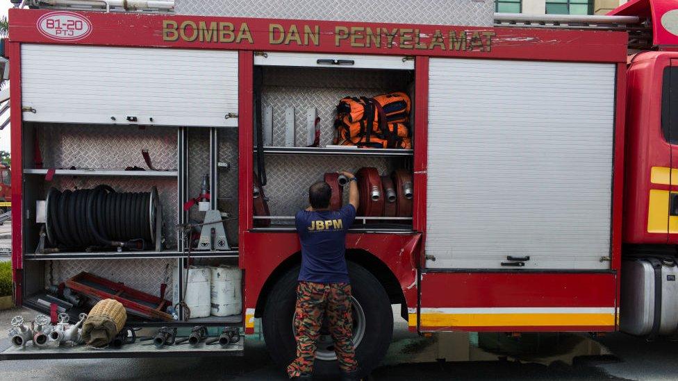 Шість дайверів загинули, намагаючись врятувати підлітка в Малайзії