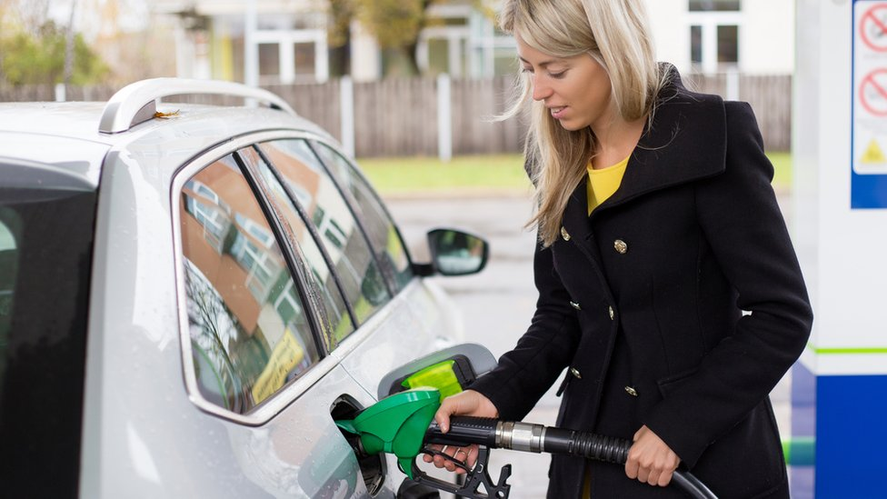 Fuel hikes threaten consumer spending