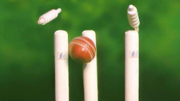 Batsman 'headbutted' bowler after he gets him out during cricket match