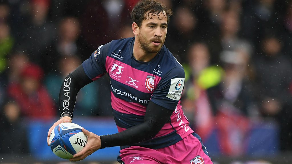 Ugo Monye says Danny Cipriani could be the next to leave the game.