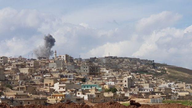 Kota Afrin