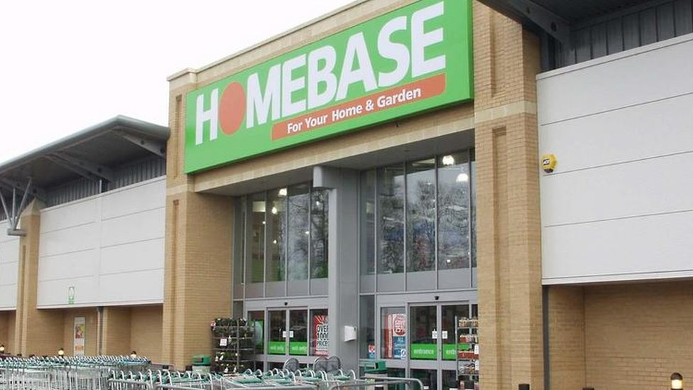 DIY retailer Homebase sold by Wesfarmers for just £1